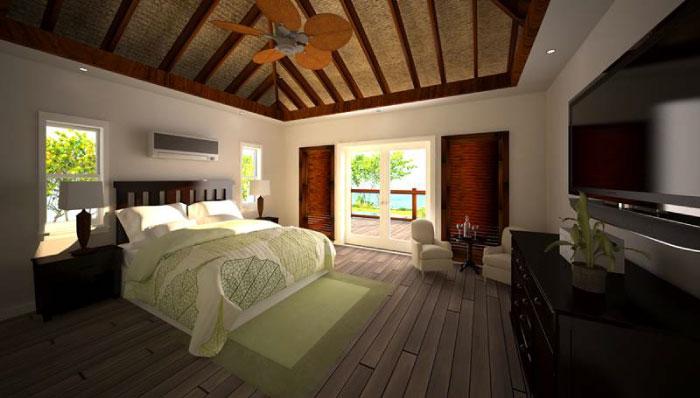 Dự án Royal Dominica đang xây dựng tại Dominica