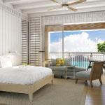 Park Hyatt St. Kitts nằm trong top được New York Post bình chọn là điểm đến của năm 2016