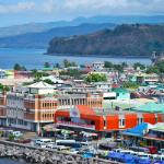 Cơ hội đầu tư cho doanh nghiệp Việt tại Dominica