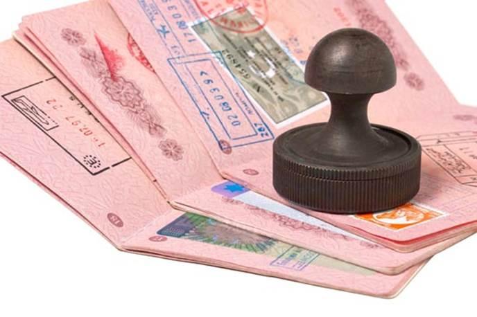 Thủ tục xin visa khi đi du lịch Châu Âu