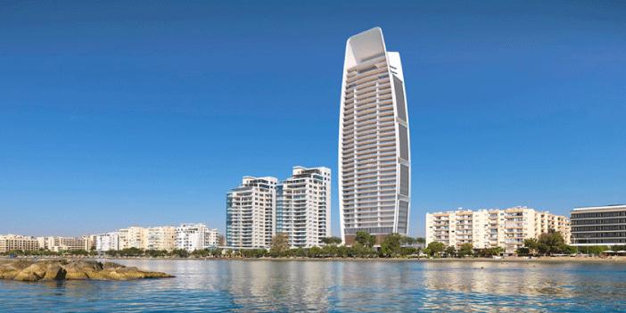 """Dự án bất động sản """"One Tower"""" của Pafilia"""