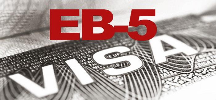 KIẾN NGHỊ TĂNG MỨC ĐẦU TƯ EB5 ĐẾN 1,8 TRIỆU USD