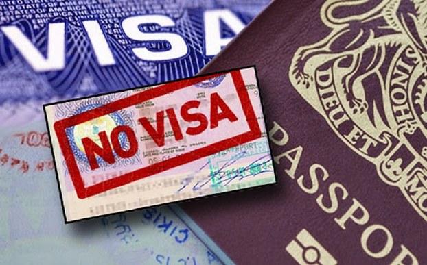 Không có thay đổi về cấp thị thực cho người Việt