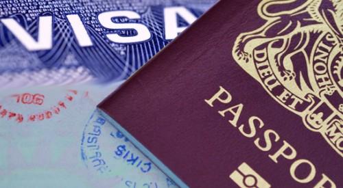 Thay đổi về gia hạn thị thực cho công dân Việt vào Mỹ