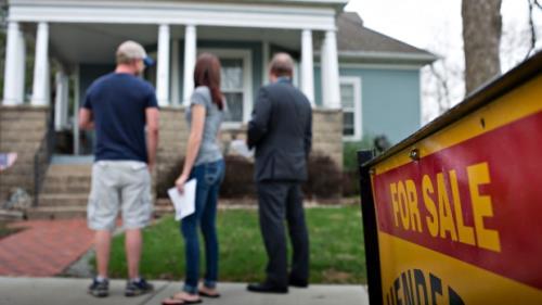 Canada cho vay không tính lãi với những người mua nhà lần đầu
