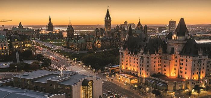 Canada tham vọng trở thành Thung lũng Silicon mới