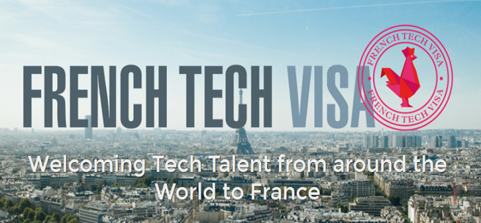 """Thị thực mới về """"Công nghệ cao"""" của Pháp đã có hiệu lực"""