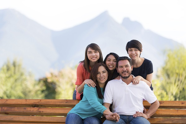family image for research page