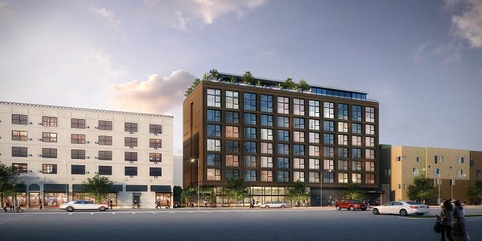 Dự Án Tommie Hotel Hollywood – Thuộc Tập Đoàn Hyatt, Là Dự Án Theo Chương Trình Đầu Tư Định Cư Mỹ Diện EB5