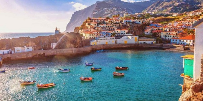 Cập nhật thông tin chương trình Thị Thực Vàng Bồ Đào Nha