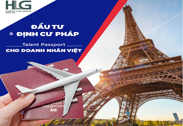 Nhà đầu tư cần những gì khi tham gia chương trình Thị Thực Định cư Đặc biệt Pháp - Talent Passport