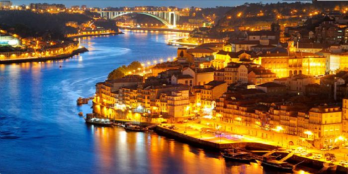 Đầu tư Bồ Đào Nha - Cửa ngõ tiến vào Liên minh châu Âu