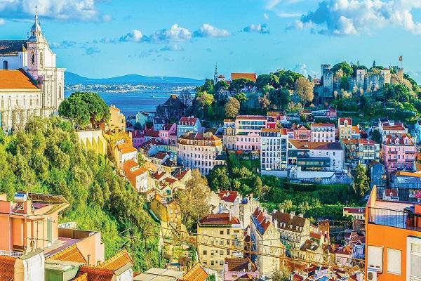 """Đầu tư bất động sản Bồ Đào Nha mang đến lợi ích """"kép"""" cho nhà đầu tư"""
