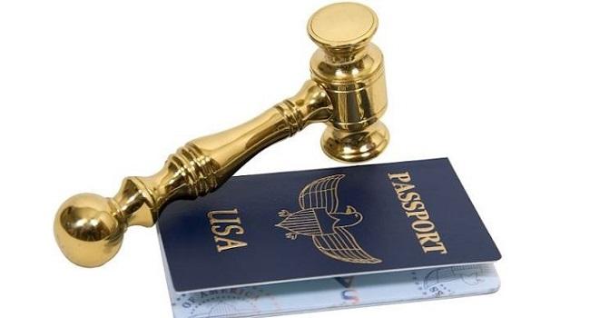 Điều kiện để nhập quốc tịch Mỹ