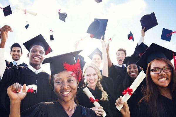 Bằng đại học ở Mỹ rất được coi trọng ở trên toàn cầu