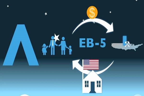 Chương trình đầu tư định cư Mỹ diện EB5 – con đường để sở hữu thẻ xanh Mỹ