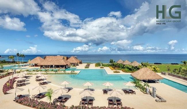 Dự án Cabrits Resort & Spa Kempinski, Dominica