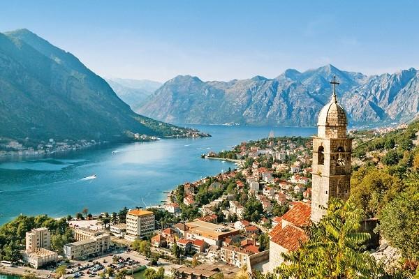 """Montenegro """"Hòn ngọc Châu Âu"""" là nơi lý tưởng để đầu tư bds"""