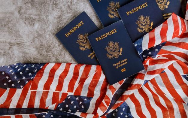 Nhập quốc tịch Mỹ là khát vọng của rất nhiều người trên thế giới