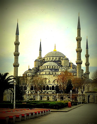 Thổ Nhĩ Kỳ có nền kinh tế vô cùng phát triển
