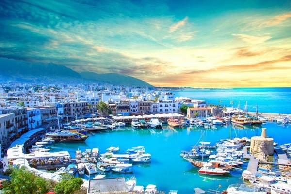 Đảo Síp là một lựa chọn lý tưởng để đầu tư định cư Châu Âu