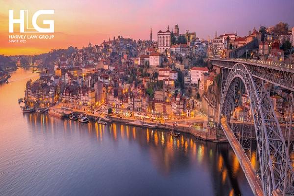 Bồ Đào Nha là quốc gia thu hút bậc nhất các nhà đầu tư nước ngoài năm 2020