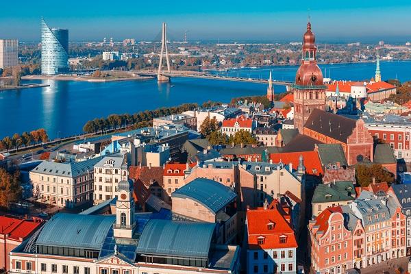 Latvia có mức đầu tư định cư thấp hơn rất nhiều so với các quốc gia Châu Âu