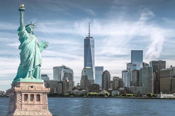 Mỹ là giấc mơ định cư của rất nhiều người trên thế giới