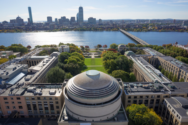 Viện Công nghệ Massachusetts liên tục lọt TOP 5 trường đại học hàng đầu thế giới