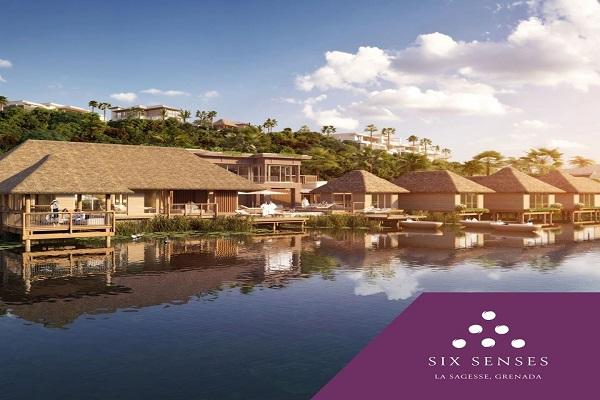 Đầu tư dự án Six Senses để nhập tịch Grenada