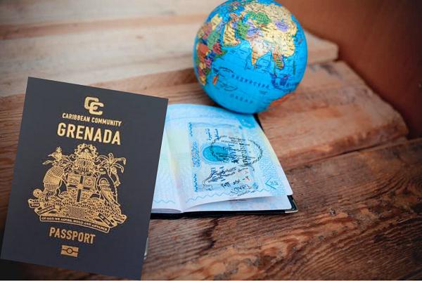 Đương đơn sẽ được du lịch miễn thị thực đến 140 quốc gia khi trở thành công dân Grenada 600x400