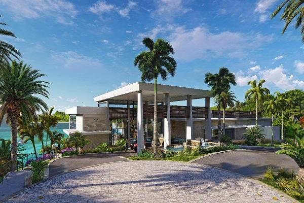 Khu nghỉ dưỡng Kawana Bay đẳng cấp 600x400
