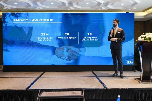 HLG có một đội ngũ luật sư dày dặn kinh nghiệm trong lĩnh vực tư vấn định cư