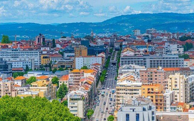 Đầu tư bất động sản ở thành phố Lisbon, Porto, hoặc vùng dọc bờ biển trước ngày 31122021